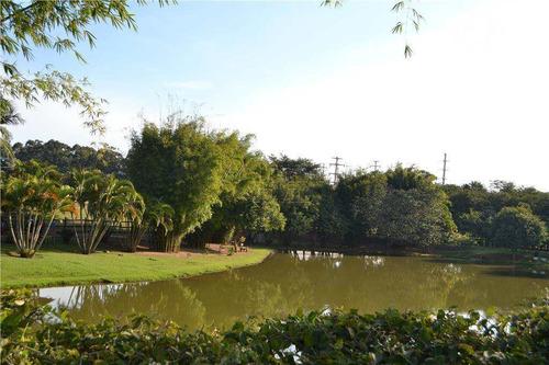 cod: 6225 | nature village i | 120 m² 3 dorms suíte 3 vagas - v6225