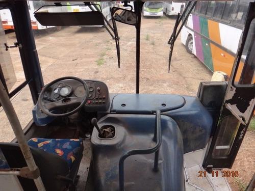 cód. 97 ônibus ciferal urbano rural ano 1999
