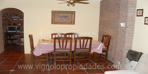 cod. 9843 - impecable chalet