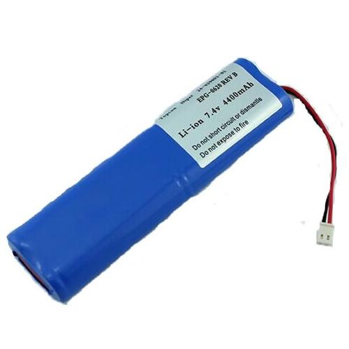 cód 9999 - bateria para gps topcon hiper
