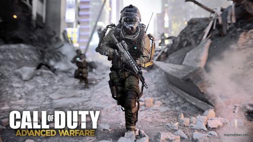 cod advanced warfare ps3 | digital español super oferta !