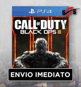 Mod Menu Bo3 - Call of Duty: Black Ops 3 PS4 no Mercado Livre Brasil