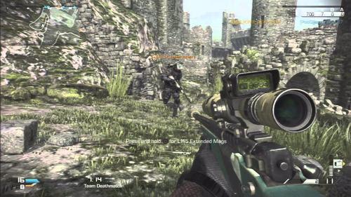 cod call of duty ghosts ps3 gold   digital español oferton!