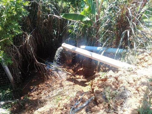 cod.: ch810 - chácara em ibiúna, com tanque de pesca