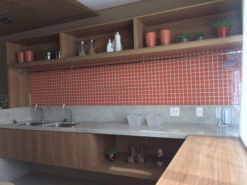 cod: f-6304 | línea home style | flat completo 48 m² suíte - a6304