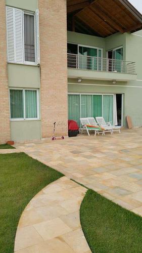 cod: g-6416 | haras pindorama | casa 1000 m² 5 suítes piscina - v6416