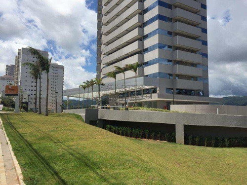 cod: m-6394 | the one office tower | sala 51 m² andar alto - a6394