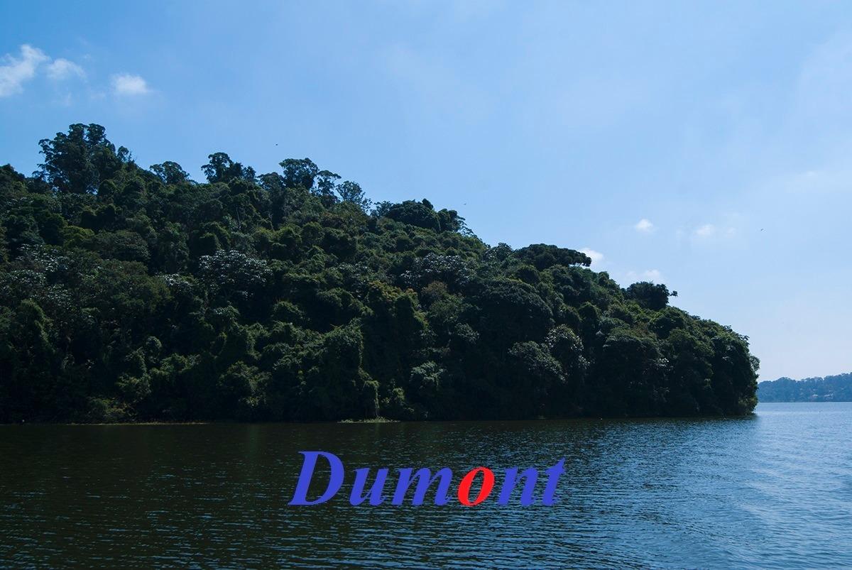 cod.323 lote as margens da represa com vista paradisíaca