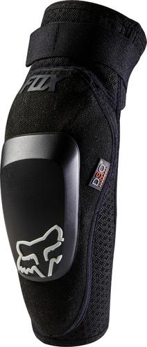 codera fox launch elbow ( black ) #29024-001