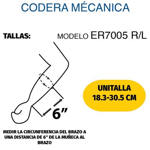 codera mécanica