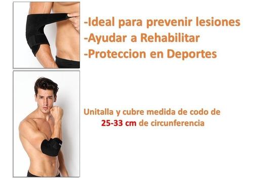 codera soporte wrap protector rehabilitacion deporte