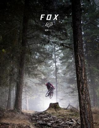 coderas fox launch pro d3o (par)  mtb enduro down hill trail