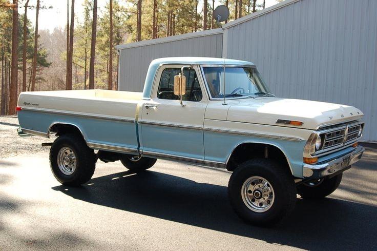 Coderas Para Camioneta Ford Pick Up Modelo 1967 1 400