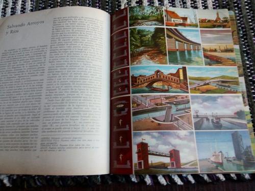 codex. la técnica en el mundo
