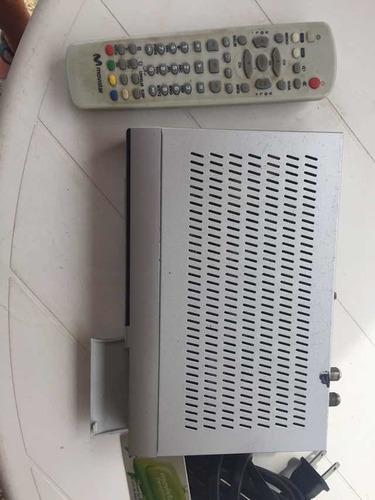 codificador movistar, con antena
