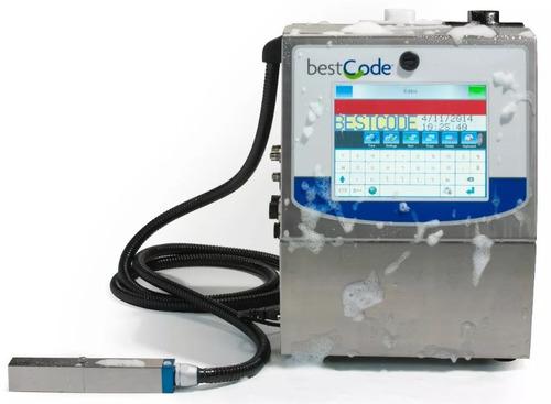 codificadora, impresora, fechador, anser u2, bestcode c86