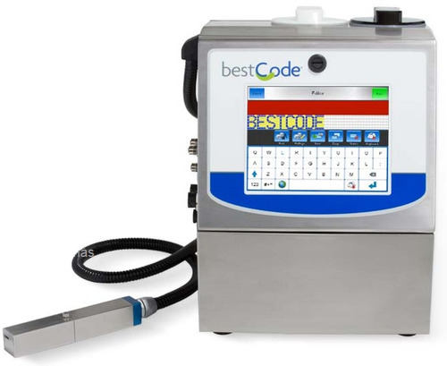 codificadora, impresora, fechador, anser u2, bestcode c88