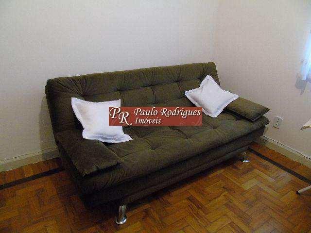 código: 50067 apartamento kitnetglória, - v50067