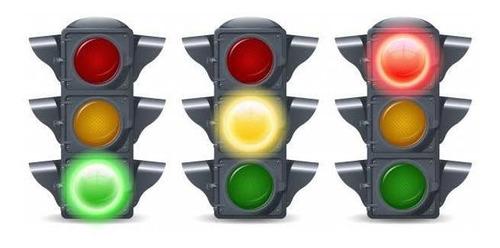 código arduino semaforo