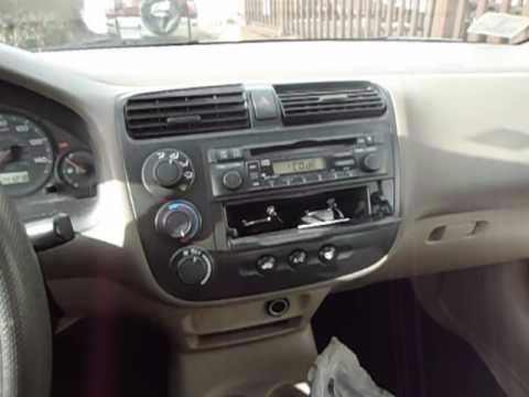 Codigo Code Radio Original Honda Civic Crv City Fit Hrv