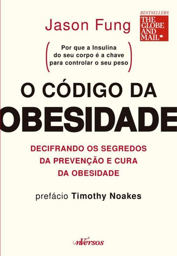 codigo da obesidade, o - nversos