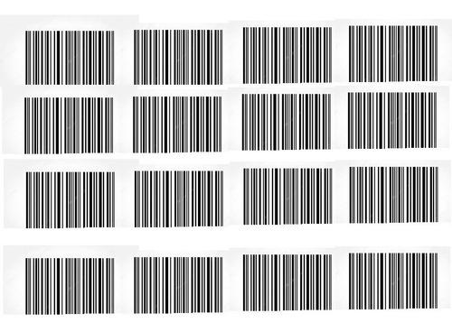 codigo de barras upc ean universal mercadolibre amazon ebay