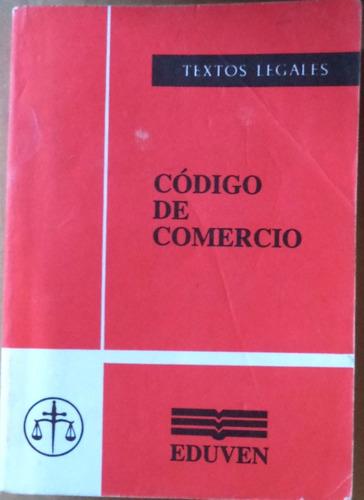 código de comercio - venezuela cpx207