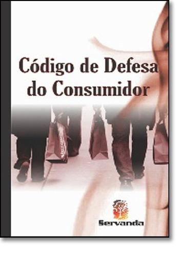 código de defesa do consumidor de reginal vieira junior serv