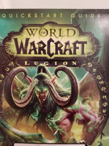 codigo de expansion world of warcraft: legion serv. america