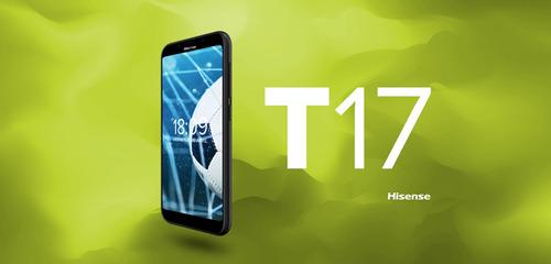 codigo de liberacion celular movistar hisense t17