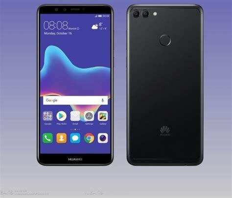 codigo de liberacion celular movistar huawei y9 2018