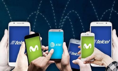 código de liberación de celulares
