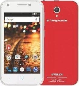 Chávez lanza 'El Vergatario', su móvil 'bolivariano' con tecnología china