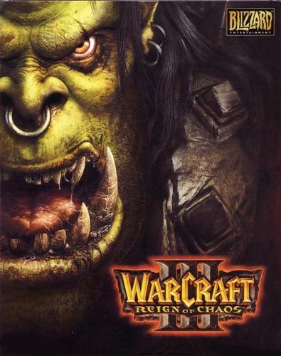 código digital warcraft 3 reing of chaos battlenet garantía