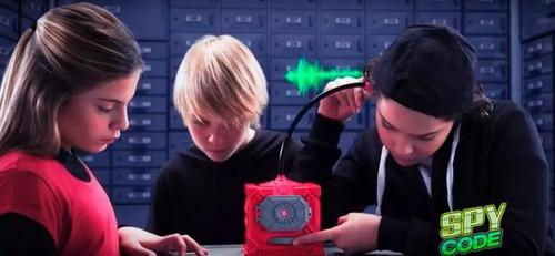 codigo espia juego de mesa descifra el codigo jyj educando