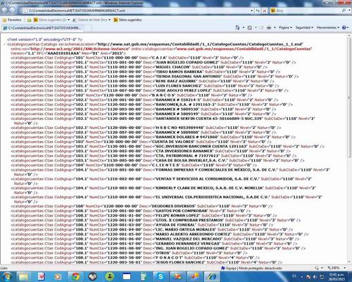 codigo fuente de contabilidad electronica en visual.net