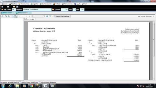 codigo fuente sistema administrativo contable .net
