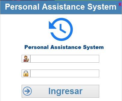 codigo fuente sistema asistencia c#