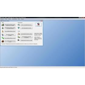 Codigo Fuente Software Sistema Gestión Cpras Ctas Ctes Stock