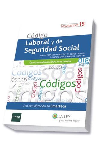 código laboral y de seguridad social 2015(libro derecho del