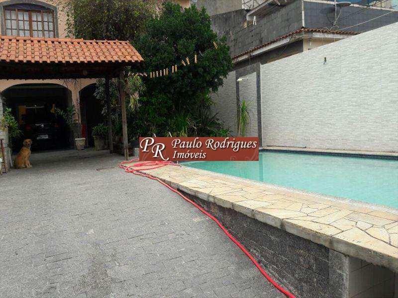 código:406 casa 4quartos, piscina, engenho da rainha - v406