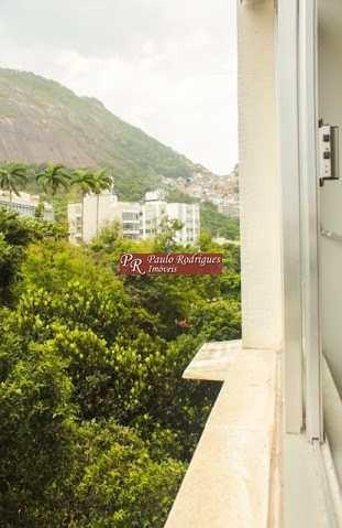 (código:50029) apartamento com 3 dorms, (2suites) humaitá, - v50029