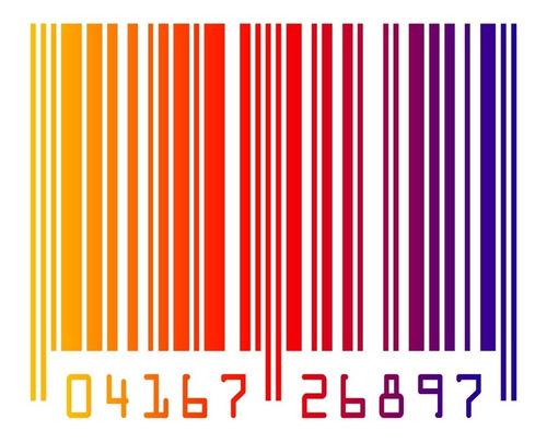 codigos barras universal upc ean amazon google mercado libre