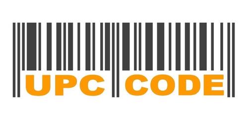codigos de barra ean upc para amazon mercado libre google