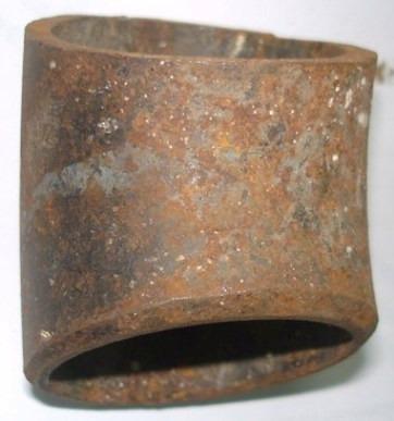codos 45º x 1 1/2 acero al carbon para soldar