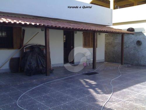 coelho - sg - excelente casa - ca0940