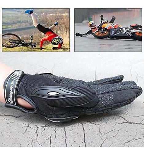 cofit guantes de motociclismo para hombre guantes tacticos p