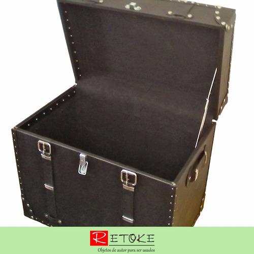 cofre baúl organizador 30x40x30.30x30x40 ofertas.