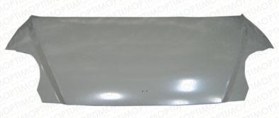 cofre capot pontiac matiz g2 2006 2007 2008 2009 06 07 08 09