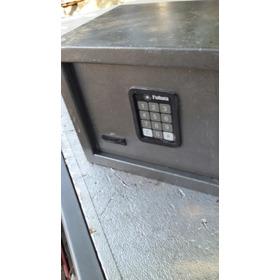 Cofre De Seguridad Con Llave A 1000 Pesos